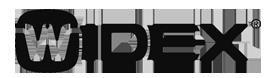לוגו Widex